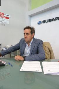 Manuel Andrade Soto