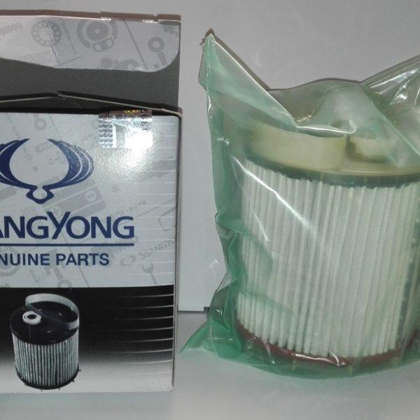 filtro de combustible original ssangyong repuesto online barato