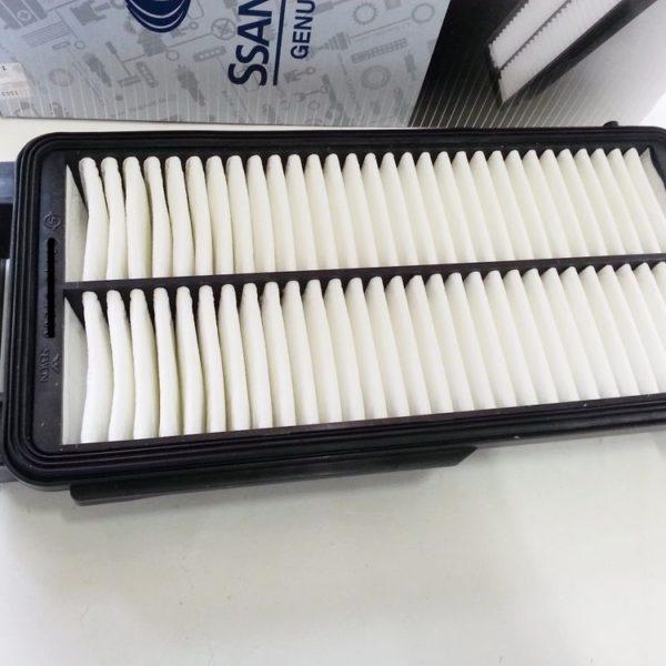 filtro de aire original ssangyong repuesto online