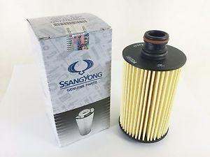 filtro de aceite original ssangyong repuestos online barato