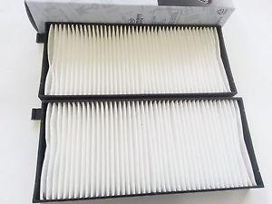 filtro de habitaculo ssangyong original repuesto online barato