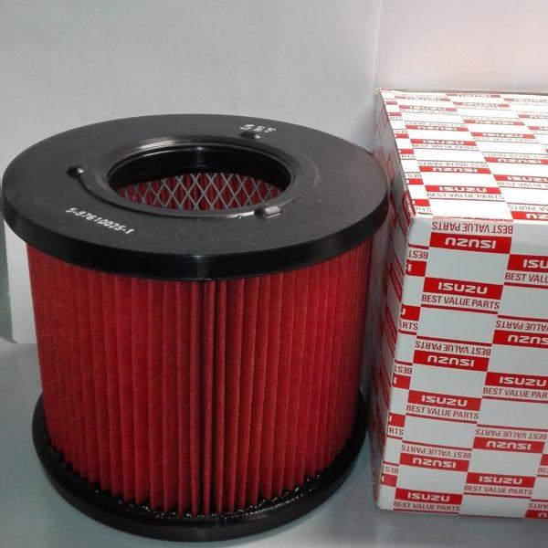 filtro de aire isuzu recambio barato online original