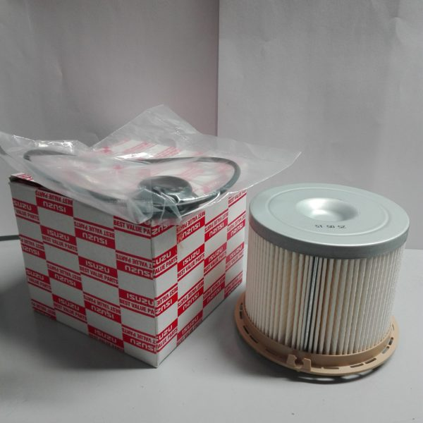 filtro de combustible online barato isuzu