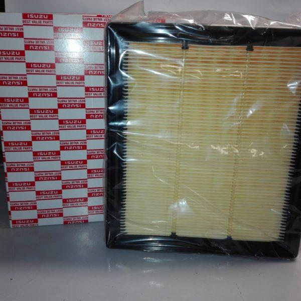 filtro de aire recambio original isuzu