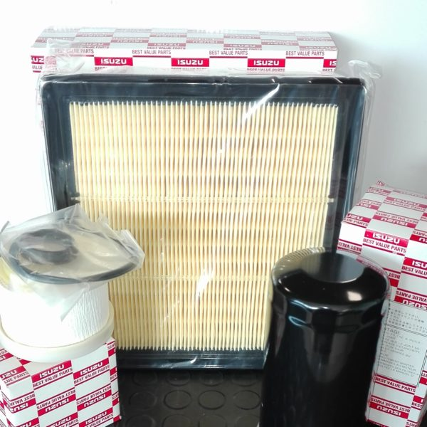 kit filtros recambios repuestos isuzu baratos jerez cadiz